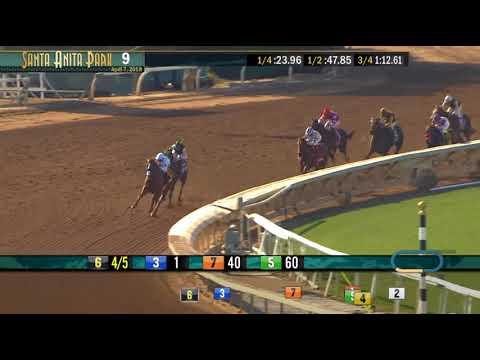 Kentucky Derby Points Race Recap: Wood, Blue Grass, Santa Anita Derby
