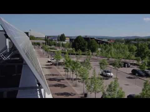 Dalarna University: Solar Energy Technology Master's Program