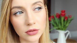 видео Эффективный крем от морщин под глаза