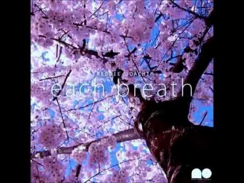 Freddie Joachim - Each Breath mp3