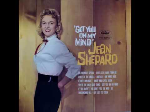 Jean Shepard - Another