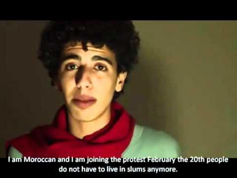 Morocco campaign #feb20 #morocco