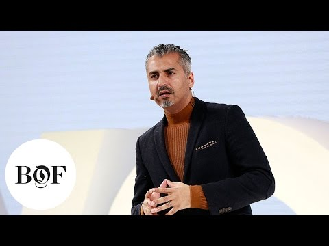Terrorism and Trump: Is this the New Normal? | Maajid Nawaz | #BoFVOICES