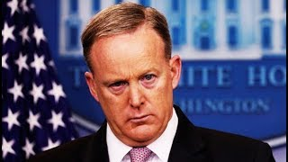 Remembering the Tremendous Legacy of the Great Sean Spicer With Ben Mankiewicz
