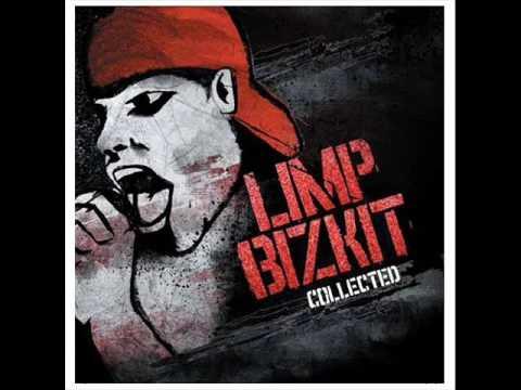 My Top 20 Limp Bizkit Songs