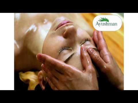 Ayushman ayurvedic therapy centre in Bangalore