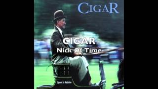 Watch Cigar Nick Of Time video