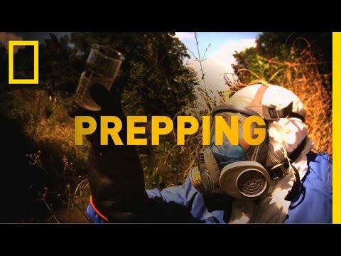 Season 2 | Doomsday Preppers