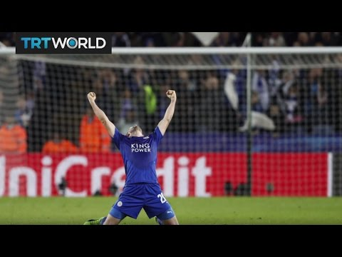 Beyond The Game: Leicester City's Champions League Run and the World Baseball Classic