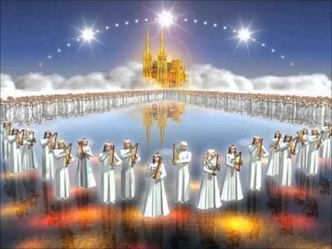 耶稣的启示录第七章youtube Youtube