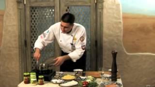 "Владивосток программа ""Сделано со вкусом"" от 31-03-2012"