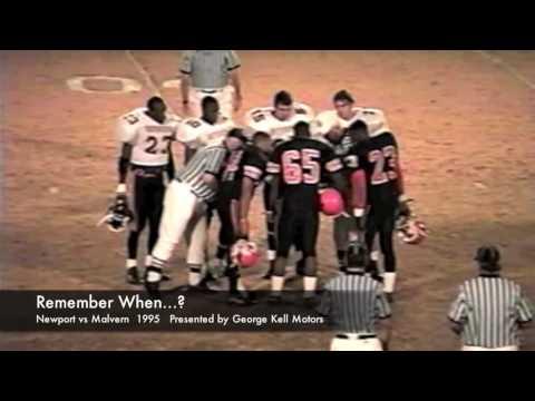 Remember When - Newport vs. Malvern 1995