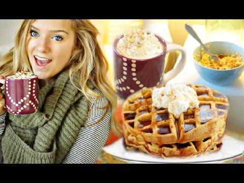 Easy Fall Breakfast Ideas For School & Weekends!