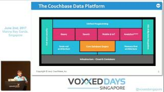 Data Modeling for Couchbase by Clarence J M Tauro