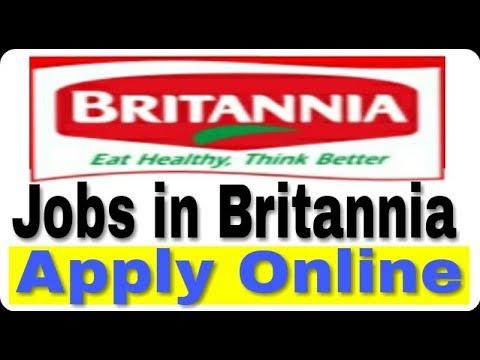 Jobs In Britannia II How To Apply Online II Private Job II Learn Technical