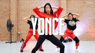 Beyoncé - Yonce   iMISS CHOREOGRAPHY