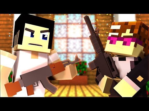 Minecraft The Purge - ONE MUST KILL THE OTHER! #33 Season Finale | Minecraft Roleplay