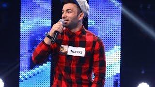 """Cocoon Kills - """"Pisi e obraznică"""". Vezi interpretarea lui Andrei Rezmiveș, la X Factor!"""