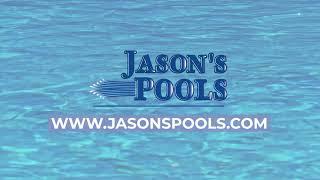 Jasons Pools - Pool and Masonry Contractors