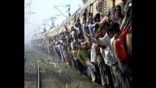 Check Indian Railway PNR Status Online