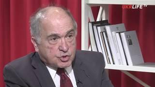 Без демократичної України Польща в страшній небезпеці,   Аскольд Лозинський