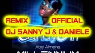 Millennium _ Candy Girl _ (Dj Sanny J & Daniele RMX)