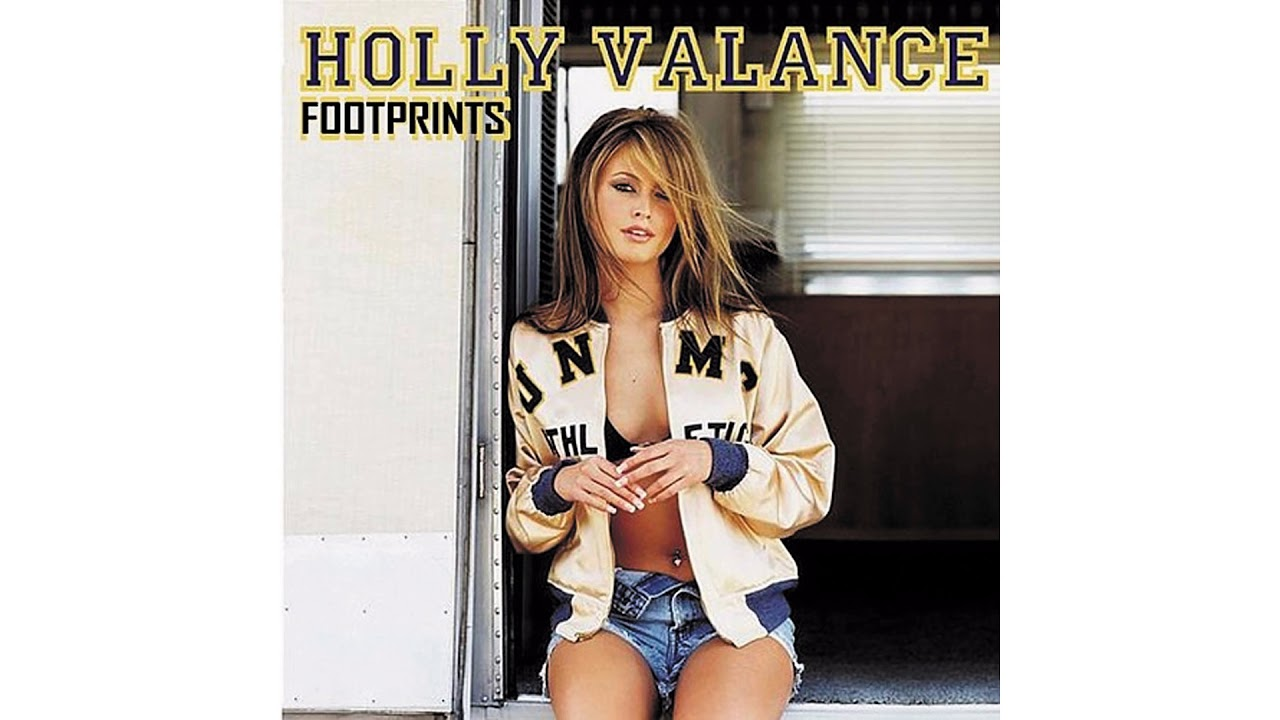 Holly Valance - Kiss Kiss - YouTube