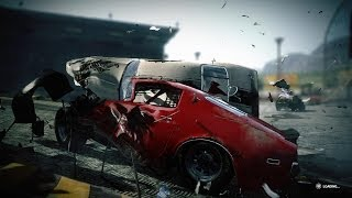 Next Car Game Early Access Gameplay (PC HD)
