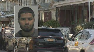 Investigators Probe Home Of Bombing Suspect Akayed Ullah