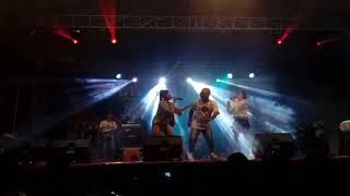 Download lagu OM Kalimba Tak Tun TuangNorma Silvia ft Riyana Macan CilikStadion Sunggingan Boyolali MP3
