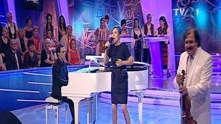 Vaya Con Dios ?i Orchestra L?utarii - Sanie cu zurg?l?i (@O dat?-n via??)
