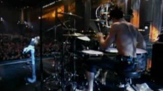 Avril Lavigne Fuel Metallica Cover