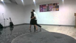 Zehnaseeb Dance Performance