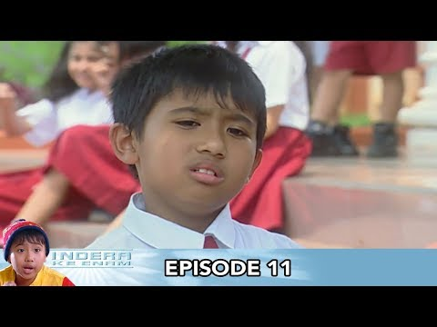 Indra Keenam Episode 11 - Sahabat Pena 2