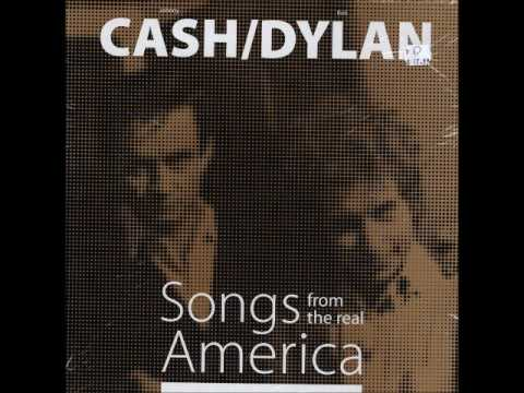 Cash & Dylan 10 Ring Of Fire