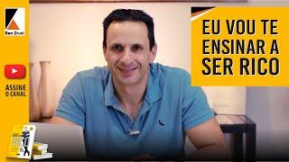 EU VOU TE ENSINAR A SER RICO - com Ben Zruel