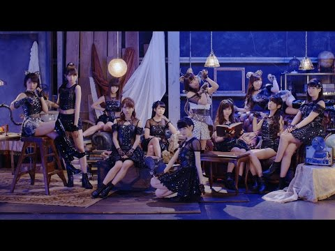 Morning Musume。'16 [Sexy Cat's Speech]