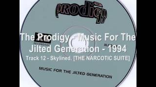 The Prodigy - Skylined [Narcotic Suite]