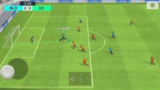 Pes 2018 Pro Evolution Soccer Android Gameplay #121
