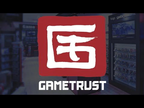 GameStop Video Game Publisher?