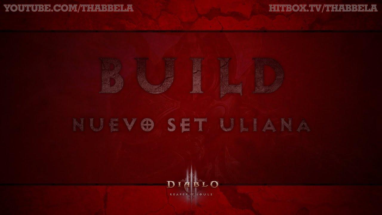 Build Uliana