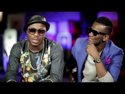 Toofan / Radio & Weasel - Coke Studio Africa (MashUp)