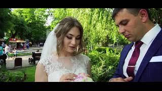 Свадьба Аскер и Анжела ролик Full HD