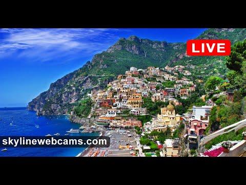 🔴 Live from Positano - Italy
