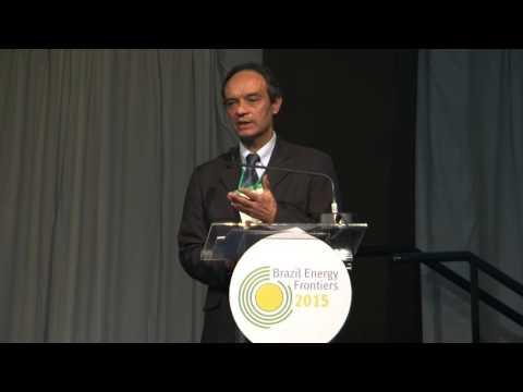 Brazil Energy Frontiers 2015 - Painel 2 - Keynote Speaker Rui Altieri (CCEE)