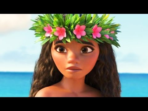 Thumbnail: Moana Trailers and Clips | Disney