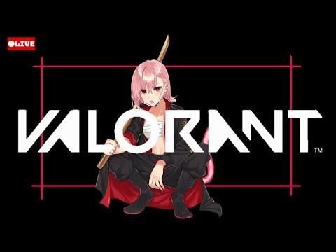 【#VALORANT】強くなりたい!!!#06