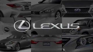Entretien Des Freins Lexus