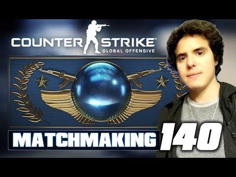 C4 show matchmaking