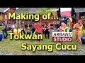 Gambar cover Making Of TOK WAN SAYANG CUCU - Arbanji Studio